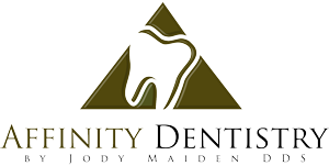 Affinity Dentistry - Dr. Jody Maiden DDS